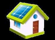 billig solcelleanlæg